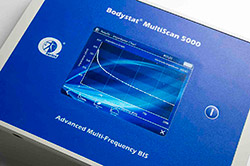 Bodystat Multiscan 5000